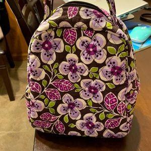 Vera Bradley lunch bag! Purple lovers! ♥️
